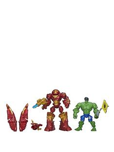 avengers-age-of-ultron-hulkbuster-vs-hulk-mash-pack