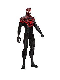 spiderman-marvel-titan-hero-series-iron-spider-figure-ultimate-spiderman-figure