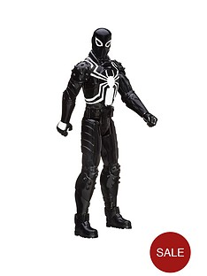 spiderman-marvel-titan-hero-series-agent-venom-figure
