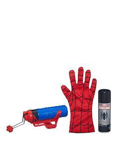 spiderman-marvel-ultimate-web-warriors-spiderman-colour-shock-slinger