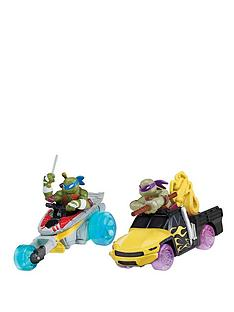 teenage-mutant-ninja-turtles-t-machines-vehicle-2-pack-leo-in-stealth-bike-donnie-in-service-tru