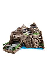Interactive Tracy Island Playset