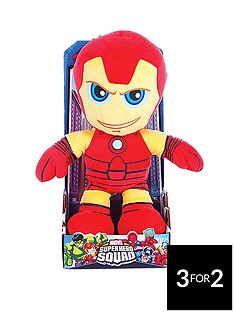marvel-superheroes-chunky-10inch-iron-man