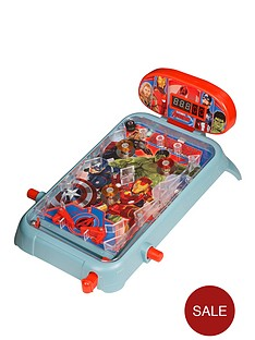 the-avengers-medium-super-pinball