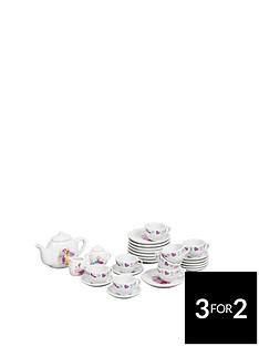 disney-princess-30-piece-tea-set