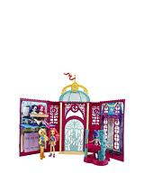 Canterlot High Play Set