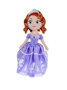 sofia-the-first-cute-10-inch-plush