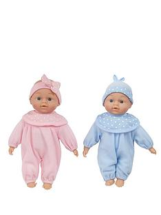 small-wonders-28cm-talking-twins