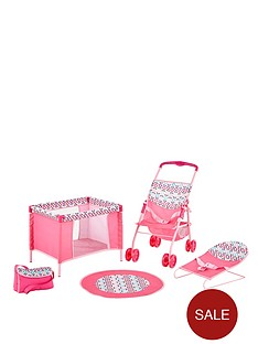 small-wonders-4-in-1-play-and-care-set-little-flower