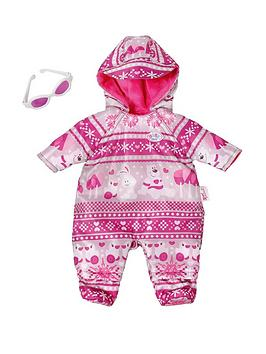 baby-born-deluxe-winter-set