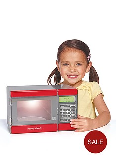 morphy-richards-microwave