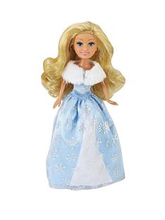 sparkle-girlz-winter-princess-with-pet