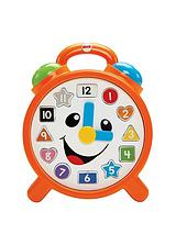 Laugh & Learn Counting Colours Clock