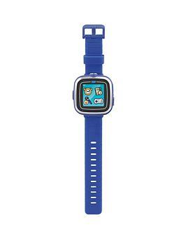 VTech Kidizoom Smart Watch Plus - Blue
