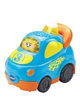 Toot Toot Drivers RC Car