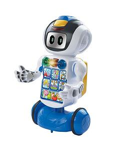 vtech-learning-robot