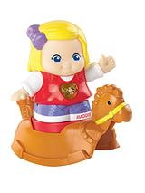 Toot Toot Friends Maddie with Rocking Horse