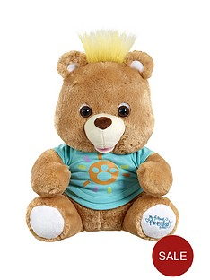 my-friend-freddy-bear