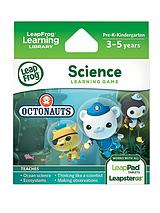 Learning Game: Octonauts