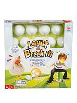 Lay It or Break It