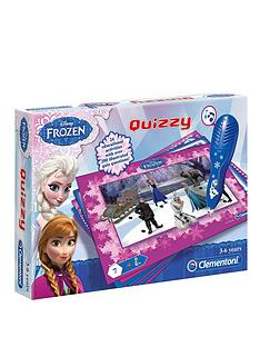 disney-frozen-interactive-quiz-game