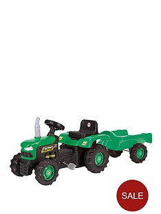 dolu-tractor-with-trailer