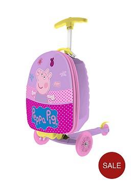 peppa-pig-scootin-suitcase