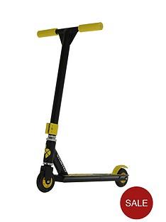 stunted-stunt-xl-scooter-yellow