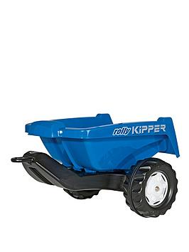 rolly-toys-rolly-kipper-trailer-blue