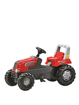 rolly-toys-rolly-junior-rt-tractor--red