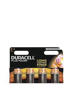 duracell-power-plus-4-x-c-batteries
