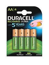 Recharge Ultra 4 x AA Batteries