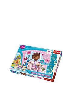 trefl-15-piece-decor-puzzle-doc-mcstuffins