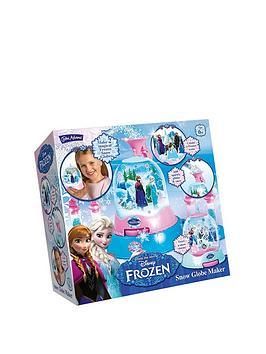 disney-frozen-snow-globe-maker