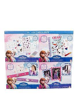 disney-frozen-4-in-1-mega-pack