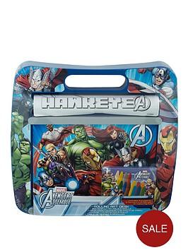 the-avengers-rolling-art-desk