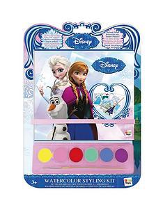 disney-frozen-watercolours-styling-set