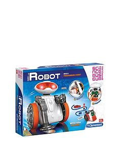 science-museum-mio-the-robot