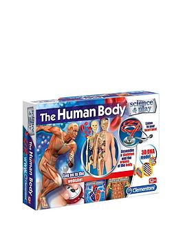 science-museum-the-human-body
