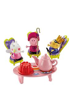 peppa-pig-once-upon-a-time-storytime-tea-party-play-set