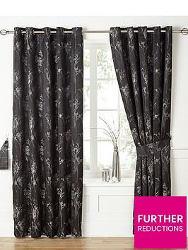 tokyo-jacquard-thermal-blackout-eyelet-curtains