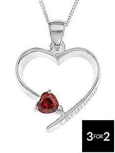 love-gem-personalised-sterling-silver-birthstone-heart-pendant