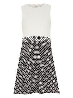 river-island-girls-lille-colourblock-a-line-dress
