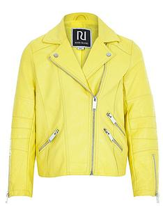 river-island-girls-biker-jacket