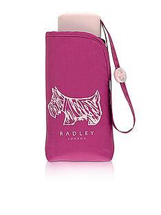 radley-scribble-dog-compact-umbrella