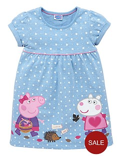 peppa-pig-girls-print-dress