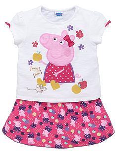peppa-pig-girls-t-shirt-and-skirt-set