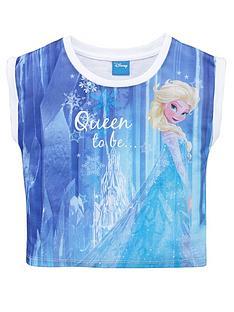 disney-frozen-girls-elsa-t-shirt