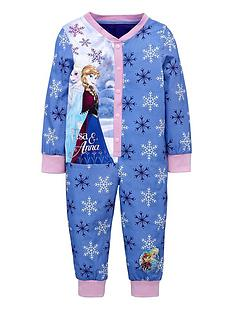 disney-frozen-girls-sleepsuit