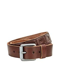 superdry-leather-profile-belt-brown